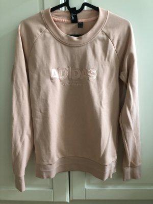 Adidas Pullover rosa Rose XS