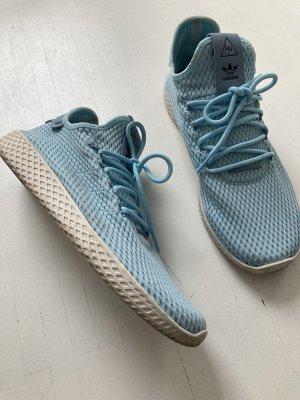 Adidas Pw Tennis Hu Pharell Williams 41 1/3 Sneakers