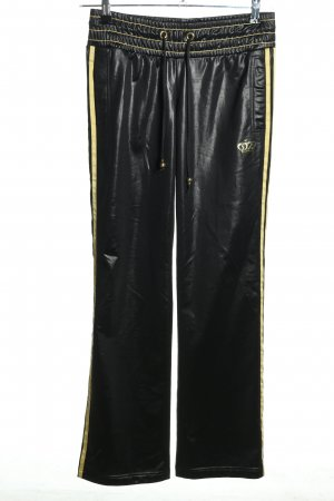 Adidas Respect me Jersey Pants black-gold-colored casual look