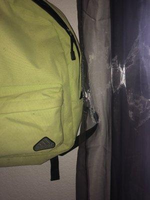 Adidas Trekking Backpack pale green-primrose