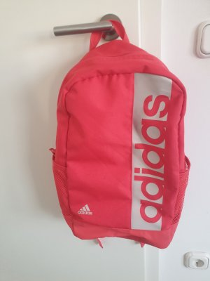 Adidas Originals Plecak na kółkach jasnoczerwony