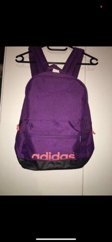 Adidas Zaino per la scuola multicolore