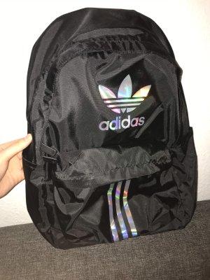 Adidas Sac à dos de randonnée noir