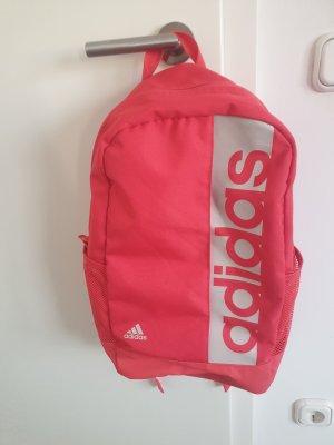 Adidas Originals Carrito de mochila rojo claro