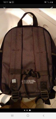Adidas Backpack Trolley black