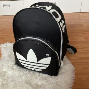 Adidas Laptop Backpack black-white