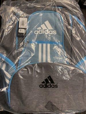 Adidas Daypack blue