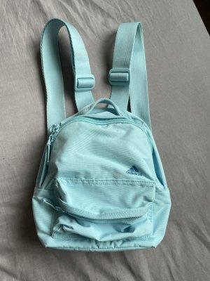 Adidas Mini Backpack baby blue
