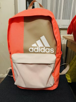 Adidas Trekking Backpack multicolored