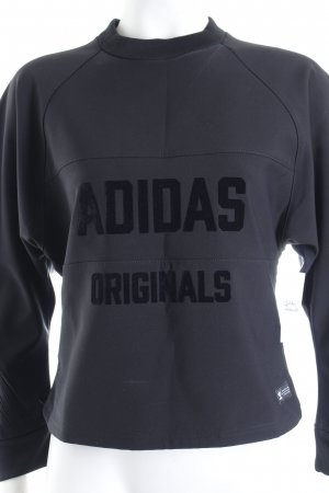 "Adidas Rundhalspullover ""Twisted LS Top"""