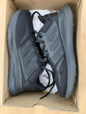 Adidas Runfalcon Gr 36 schwarz