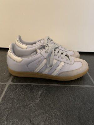Adidas Originals Zapatilla brogue azul bebé