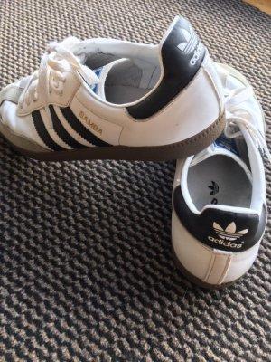 Adidas Samba Größe 40 2/3