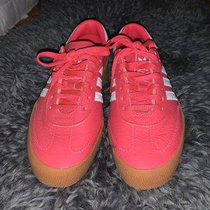 Adidas Sambarose Gr. 38 pink
