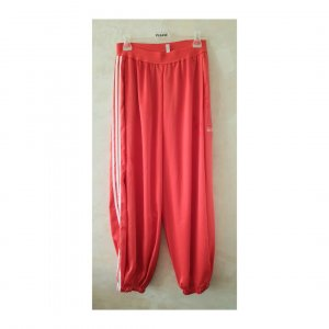 Adidas Trackies red