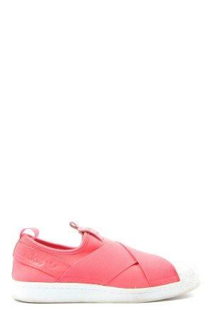 Adidas Schlüpfsneaker pink Casual-Look