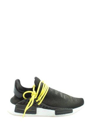 Adidas Slip-on Sneakers black-primrose casual look