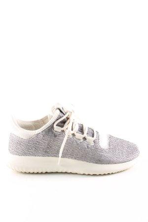 Adidas Schnürsneaker hellgrau-weiß Casual-Look