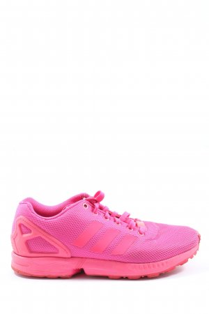 Adidas Schnürsneaker pink Casual-Look