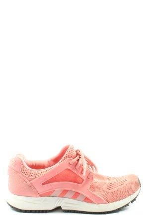 Adidas Schnürsneaker pink Elegant