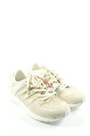 Adidas Schnürsneaker wollweiß Casual-Look