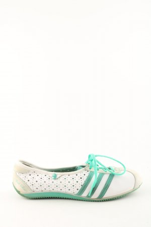 Adidas Sneaker stringata multicolore stile casual