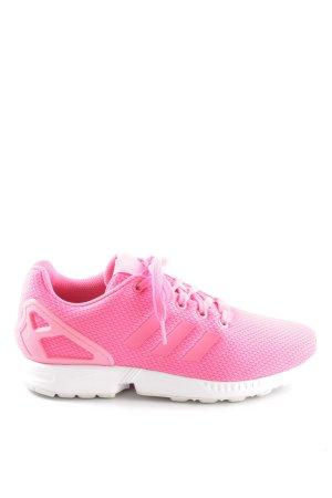 """Adidas Schnürsneaker """"ZX Flux"""" pink"""