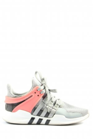 Adidas Lace-Up Sneaker allover print casual look