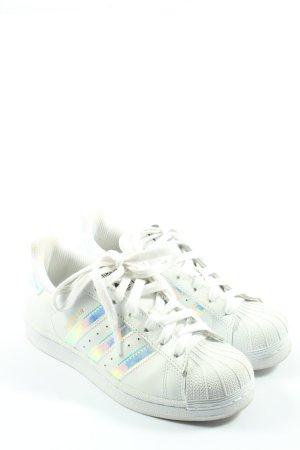 Adidas Schnürsneaker Farbverlauf Casual-Look