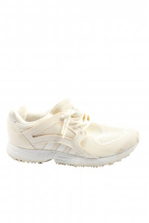 Adidas Schnürsneaker creme Casual-Look