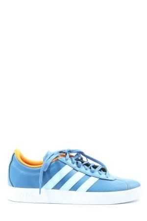 Adidas Schnürsneaker mehrfarbig Casual-Look