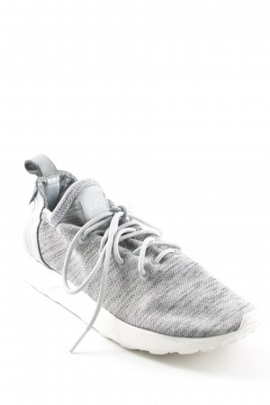 Adidas Schnürsneaker Monogram-Muster Casual-Look