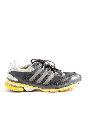 Adidas Schnürsneaker Motivdruck Casual-Look