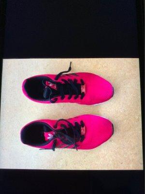 Adidas Originals Zapatilla brogue magenta