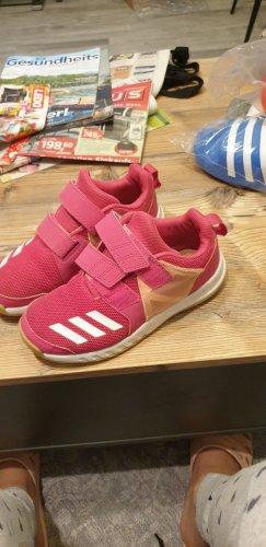 Adidas Scarpa slip-on magenta