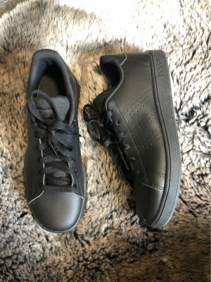 Adidas Lace Shoes black