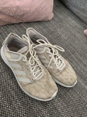 Adidas Zapatos brogue beige-camel