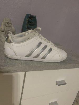 Adidas Schuhe Weiß
