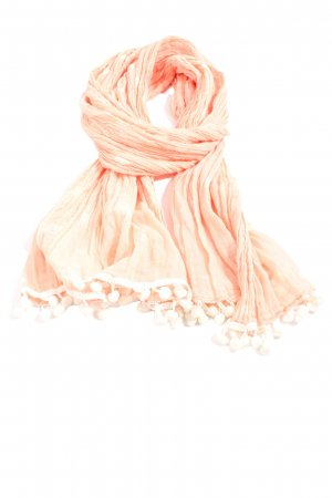 Adidas Shoulder Scarf nude casual look
