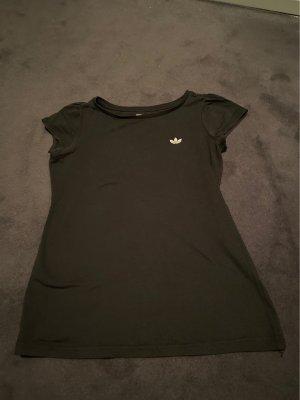 Adidas Originals T-shirt czarny-biały