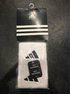 Adidas Scaldamuscoli bianco-nero