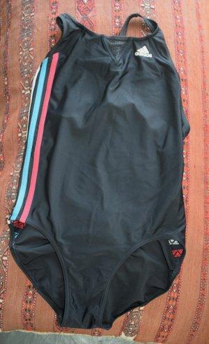 Adidas - Schwimmer Badeanzug Gr. 42