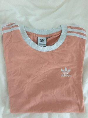 Adidas Camiseta rosa-rosa