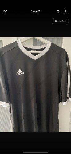 Adidas  nero-bianco