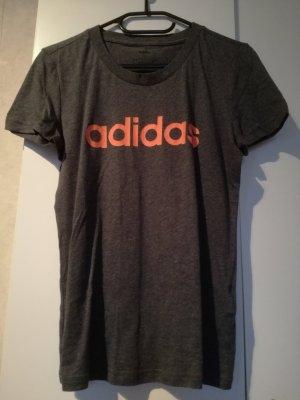Adidas T-shirt multicolore