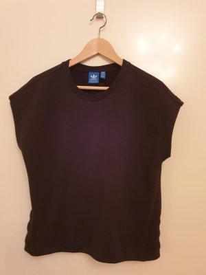 Adidas Suéter negro
