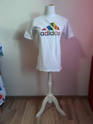 adidas shirt gr.36 s super Zustand