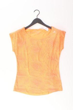 Adidas T-Shirt gold orange-light orange-orange-neon orange-dark orange polyester