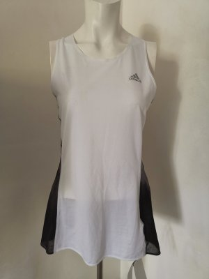 Adidas Shirt Neu mit Etikett Sub 2 Singlet W Gr S Longshirt