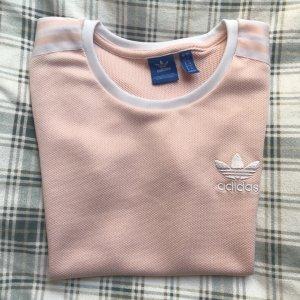 Adidas Shirt rosa - neu